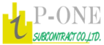 P-ONE SUBCONTRACT CO., LTD.